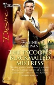 blackmailed mistress us