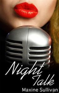 Night Talk Cover