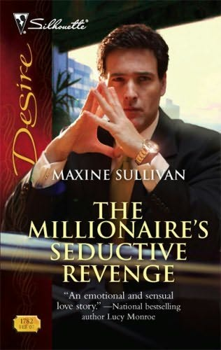 The Millionaire's Seductive Revenge – Recipes | Maxine Sullivan's