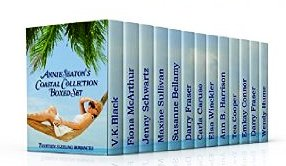 Tropical Delight Boxed Set